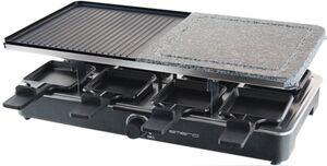Emerio RG-110035 Raclettegrill