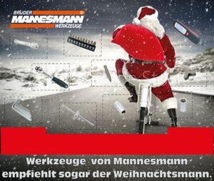 Brüder Mannesmann Adventskalender