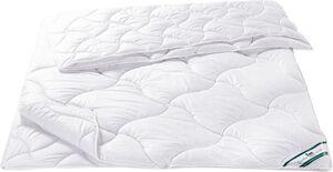 f.a.n. Vierjahreszeiten-Steppbett Essential, 135 x 200 cm