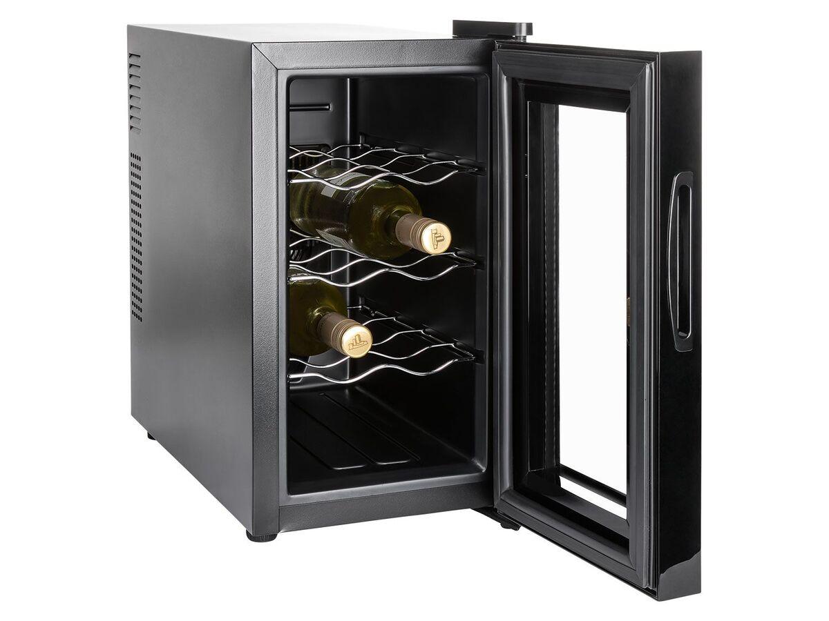 Bild 4 von SILVERCREST® Weintemperierschrank SWTS 65 A1