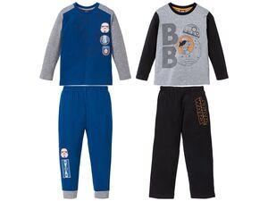 Kinder/ Kleinkinder Jungen Pyjama