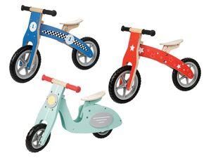 PLAYTIVE® JUNIOR Kinder Holz-Laufrad