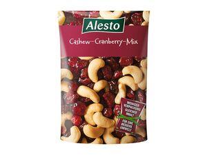 Cashew-Cranberry-Mix