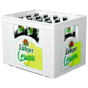 Lübzer Lemon 20x0,5l