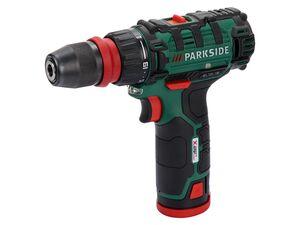 PARKSIDE® Akku-Bohrschrauber PBSA 12 D3