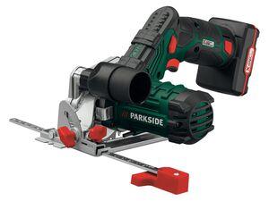 PARKSIDE® Akku-Handkreissäge 12V PHKSA 12 A2