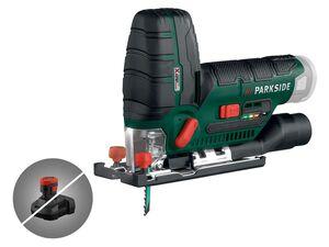 PARKSIDE® Akku-Stichsäge PSTKA 12 A2 (ohne Akku / ohne Ladegerät)