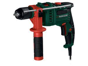 PARKSIDE® 1-Gang-Schlagbohrmaschine PSBM 750 B3