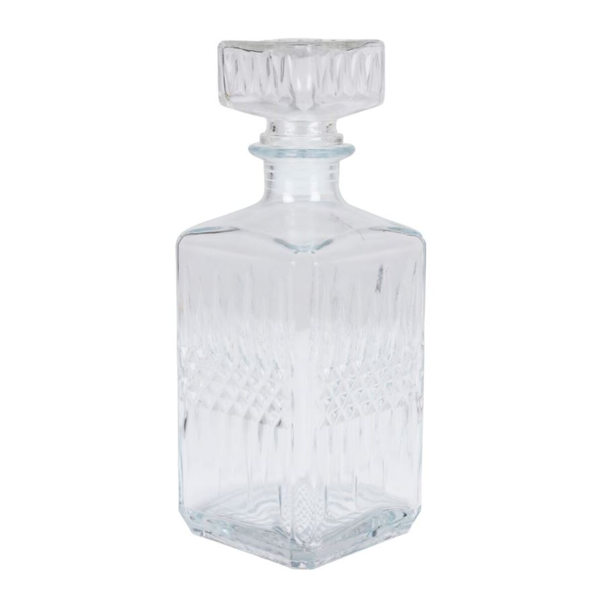 Bild 2 von Whiskykaraffe aus Glas 850ml