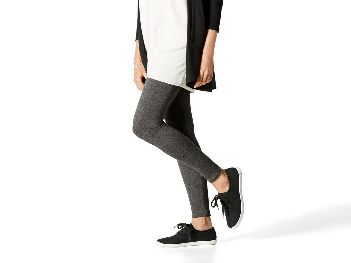 Bild 3 von ESMARA® 2 Damen Leggings