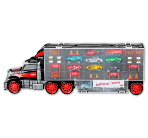 DICKIE Lkw-Autotransporter