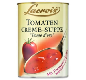 LACROIX Suppe oder Fond