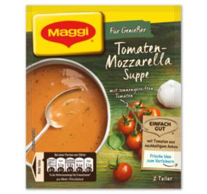 MAGGI Für Genießer Suppe