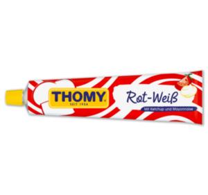 THOMY Rot-Weiß