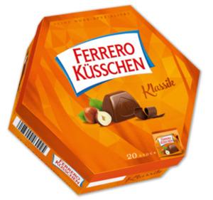 FERRERO Küsschen