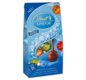 LINDOR Schokolade