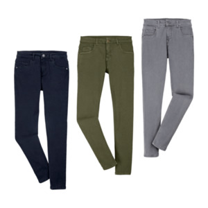 UP2FASHION     Stretchjeans, coloured