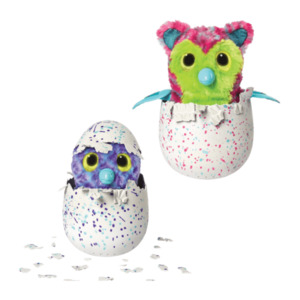 Hatchimals Fabula Forest