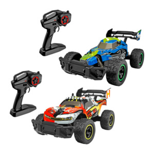 Dickie Toys RC Offroader 4 × 4