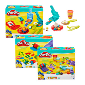Hasbro Play-Doh Spielset