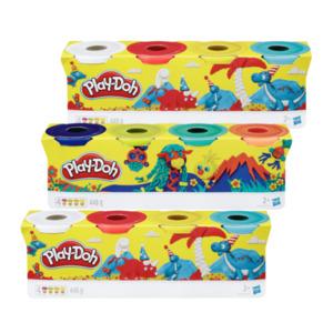 Hasbro Play-Doh Softknete