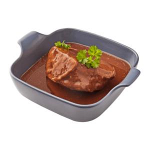 MEINE METZGEREI     Slow Cooked Sauerbraten