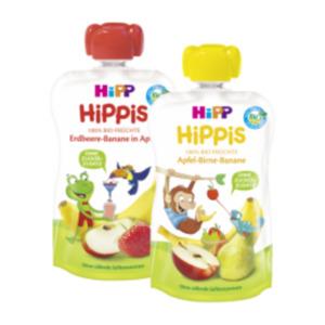 Hipp Hippis 100 % Bio Früchte