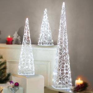 I-Glow LED-Pyramide