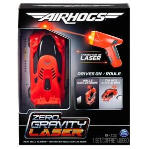 Zero Gravity Laser Racer, rot