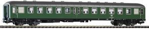 PIKO 59680 H0 Mitteleinstiegswagen 2.Klasse DB IV