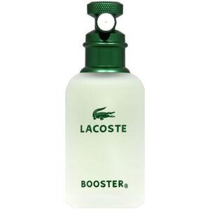 Lacoste Booster, Eau de Toilette Spray, 125 ml