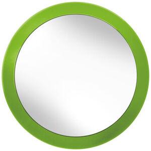 Kleine Wolke Kosmetikspiegel Easy, grün, grün