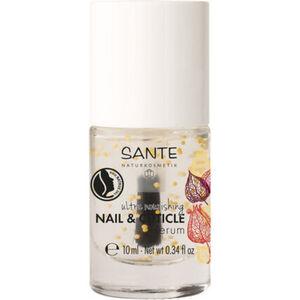 Sante Ultra Nourishing Nail & Cuticle, Serum, 10 ml