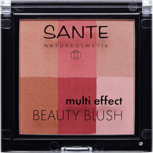 SANTE Multi Effect Beauty Blush, Rouge