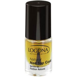 Logona Natural Nail Top Coat