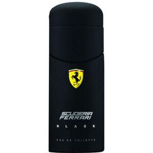 Scuderia Ferrari Black, Eau de Toilette, 30 ml