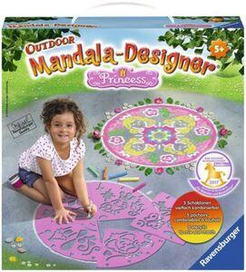 Ravensburger Outdoor Mandala-Designer Princess