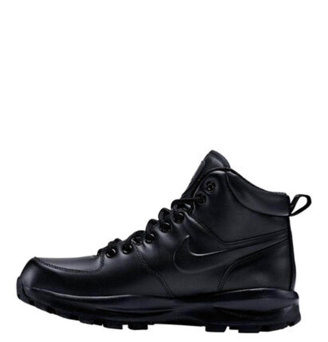Bild 3 von Nike Herren Boots Manoa, schwarz, 41, 41