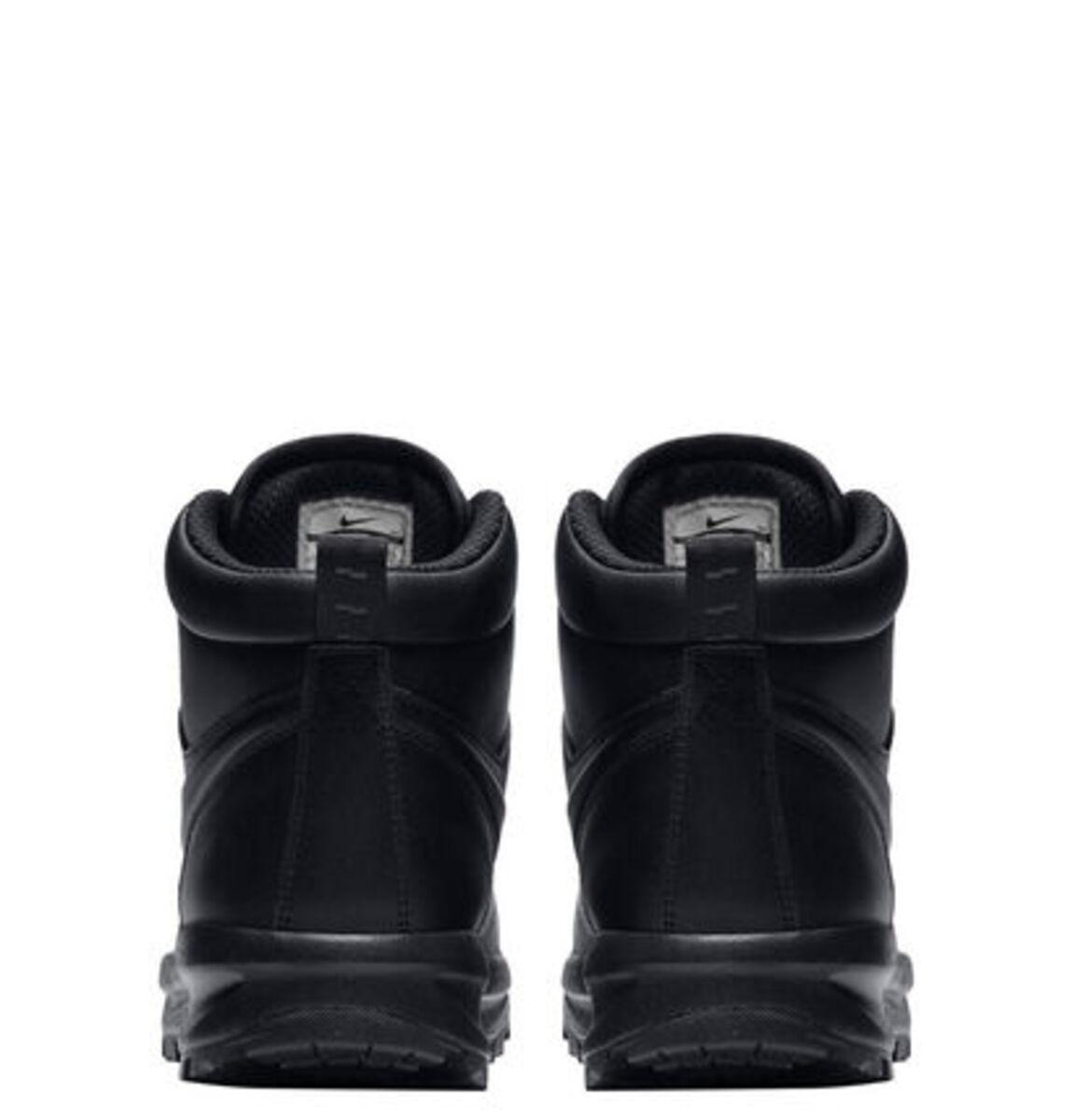 Bild 4 von Nike Herren Boots Manoa, schwarz, 41, 41