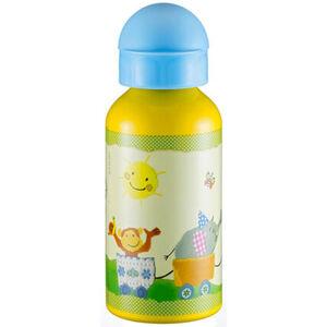 """p:os Alu-Trinkflasche """"Kikaninchen"""""""