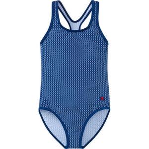 Schiesser Mädchen Badeanzug Aqua Rimini