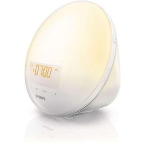 Philips Radiowecker Wake Up Light HF3510/01