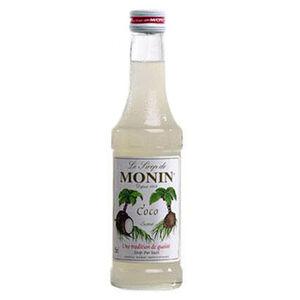 """Monin Sirup """"Kokosnuss"""", 250 ml"""