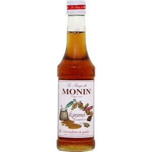 "Monin Sirup ""Karamel"", 250 ml"