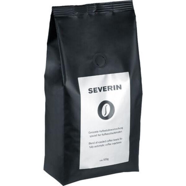 Severin Kaffeebohnenmischung ZB8688 500 g Paket