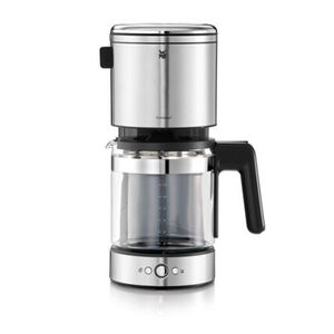 WMF Kaffeeautomat LONO Glas, silber