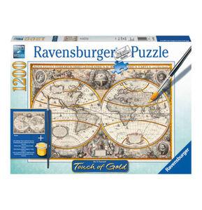 Ravensburger Puzzle Antike Welt, 1200 Teile