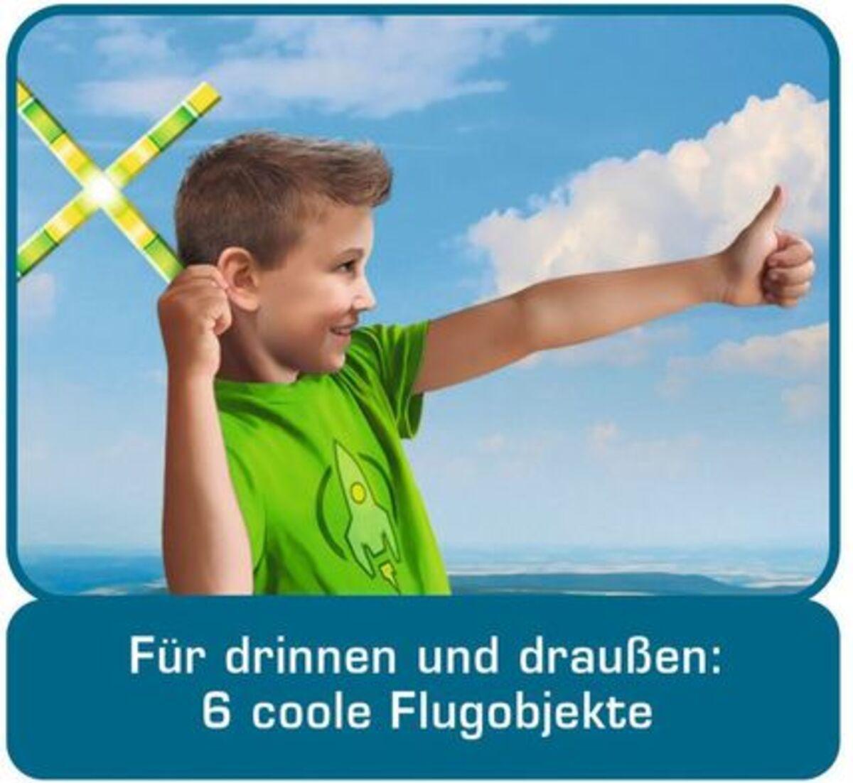 Bild 3 von Ravensburger ScienceX - Flugobjekte