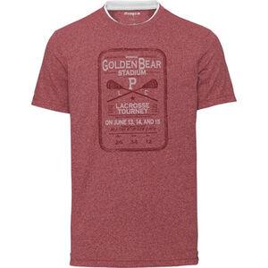 manguun Herren T-Shirt mit Print