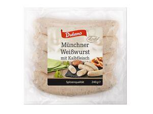 Münchner Weißwurst
